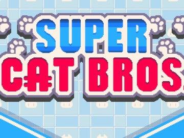 Super Cat Bros.
