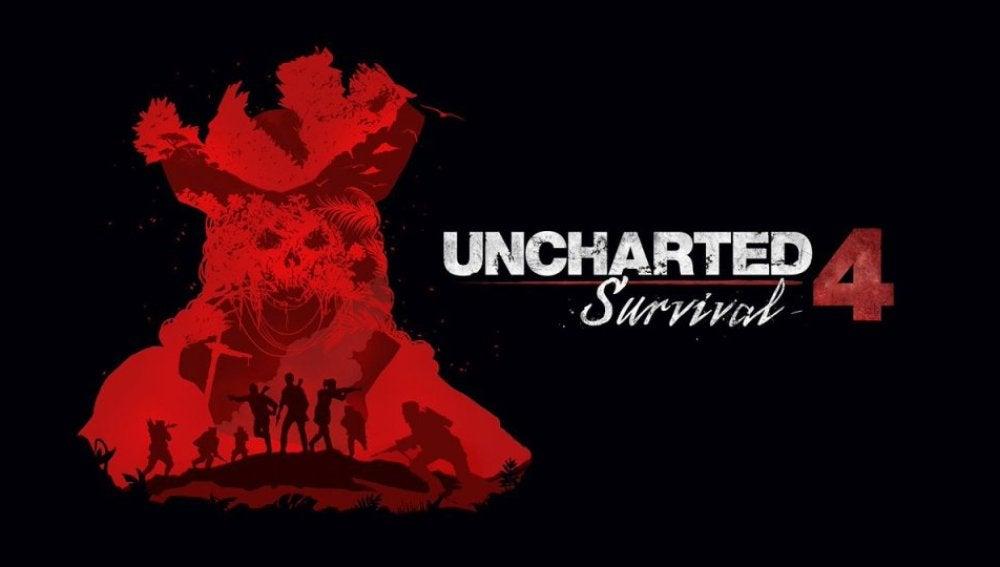 Modo Supervivencia de Uncharted 4