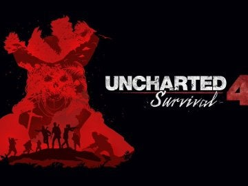 Modo Supervivencia de Uncharted 4