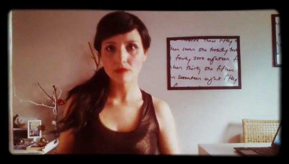 Frame 4.445005 de: Los retos de Pilar Rubio en 'El Hormiguero'