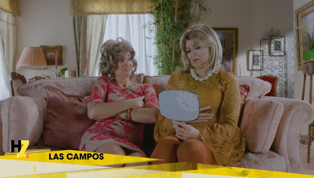 María Teresa Campos y Terelu
