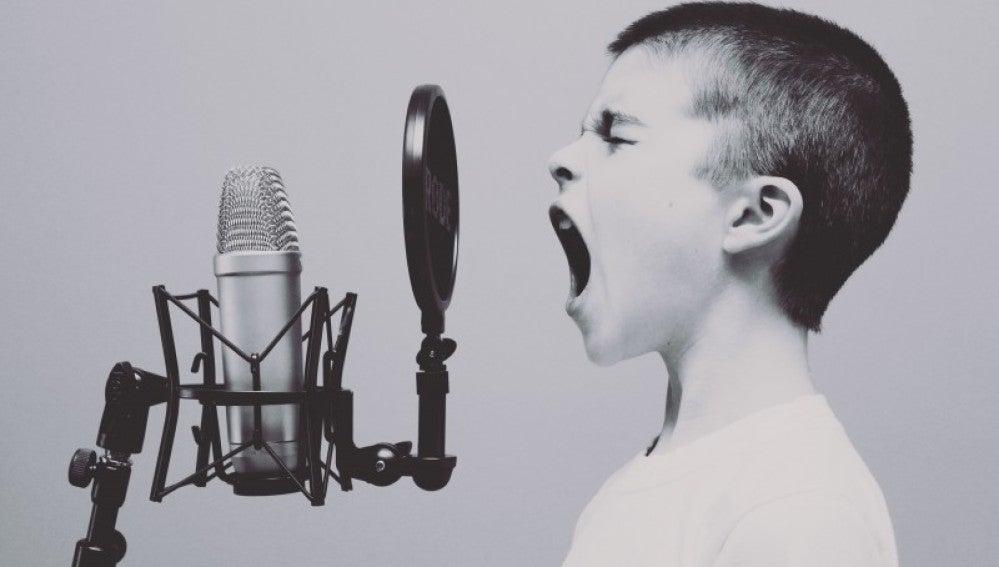Las cuerdas vocales determinan el sonido de nuestra voz, pero sólo hasta cierto punto