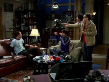 Frame 53.992082 de: The Big Bang Theory en italiano