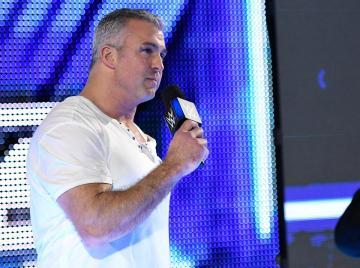 Shane McMahon se enfrentará a AJ Styles en Wrestlemania 33