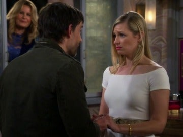 Frame 57.536 de: Caroline tiene su primera bronca con Bobby