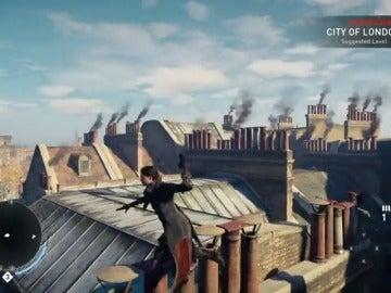 Frame 12.598857 de: No te pierdas Neox Games, el mayor entretenimiento del siglo XXI