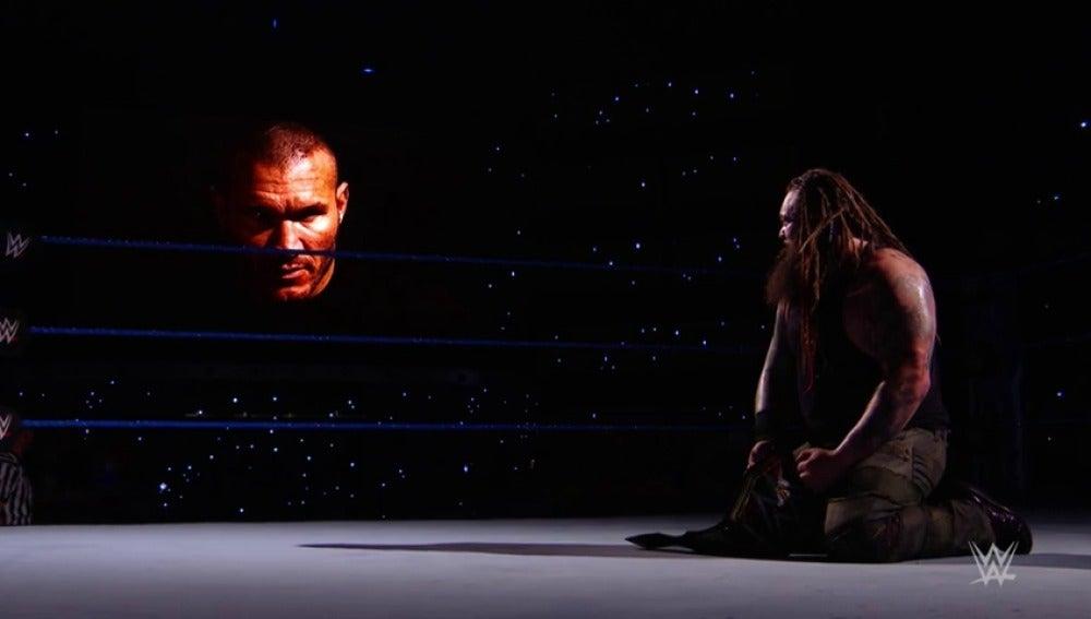 Frame 16.721969 de: Orton reta a Bray Wyatt a su combate de Wrestlemania