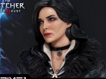 Figura Yennefer