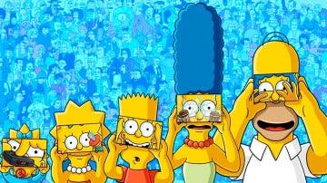 El 'Quién es quién' más complicado de 'Los Simpson'