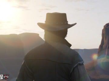 Red Dead Redemption en GTA V