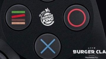 Burger King PlayStation