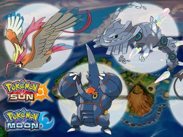 Pokémon megaevolucionados