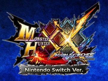 Monster Hunter Double Cross