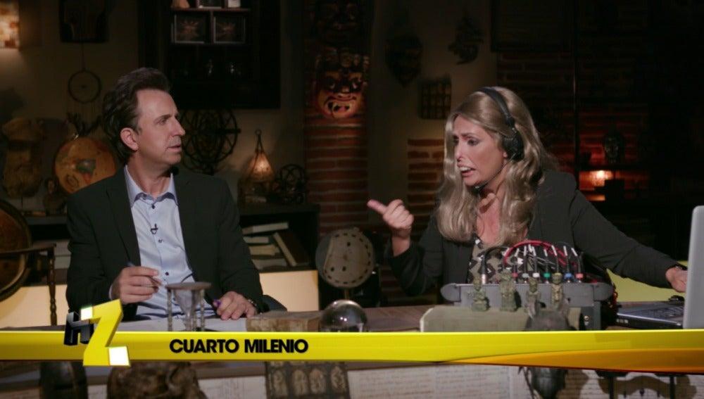 Aparece el fantasma del electrolatino | NEOX TV