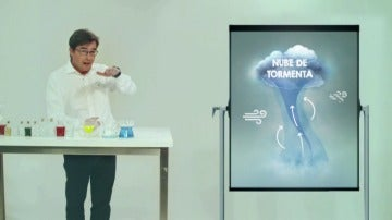 Frame 41.054115 de: The Flash nos enseña fundamentos básicos de la ciencia
