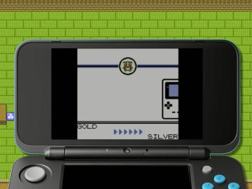 Pokémon Oro y Plata para Nintendo 3DS