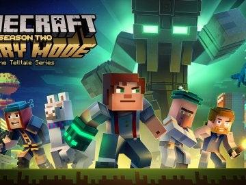 Minecraft Story Mode Temporada 2