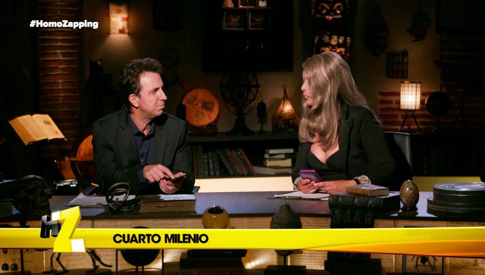 NEOX TV | Michael Jackson, Fidel Castro y Steve Jobs escriben a ...