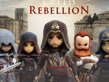 Assassin's Creed Rebellions