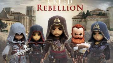 Assassin's Creed Rebellions