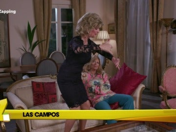 Twerking, el baile de seducción de María Teresa Campos