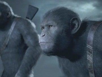 Planeta de los Simios: Última Frontera
