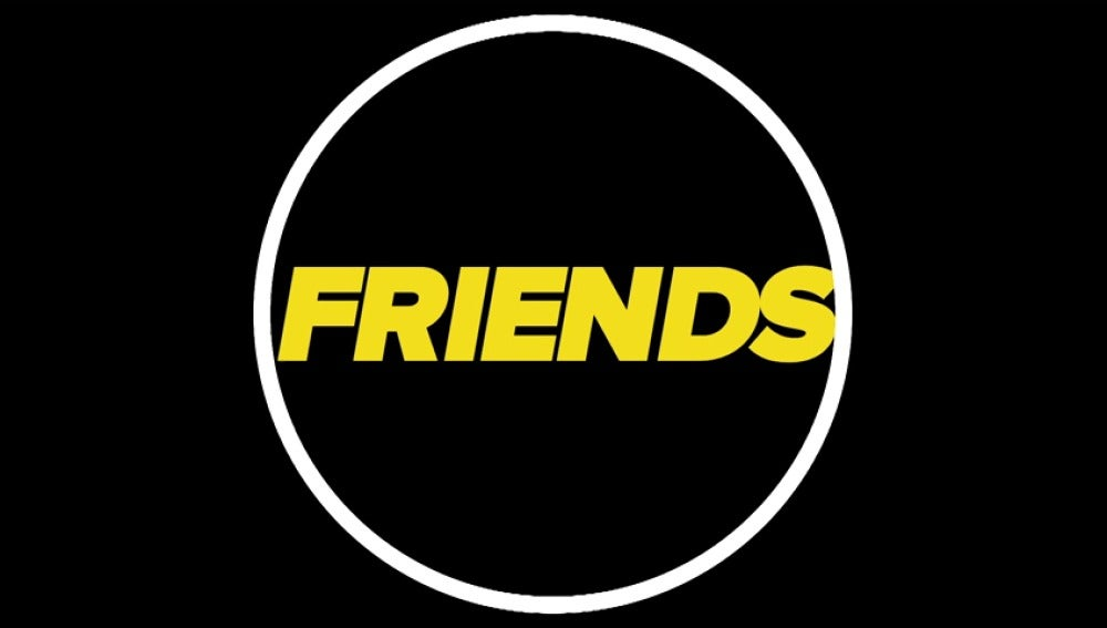Muy pronto 'Friends' en Neox