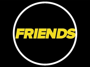 Muy pronto 'Friends' en Neox