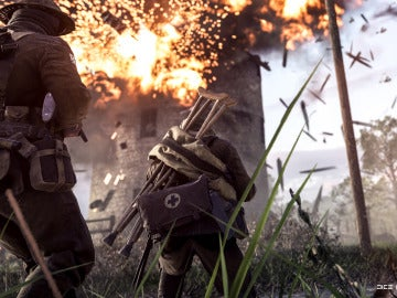Battlefield 1 - Incursiones