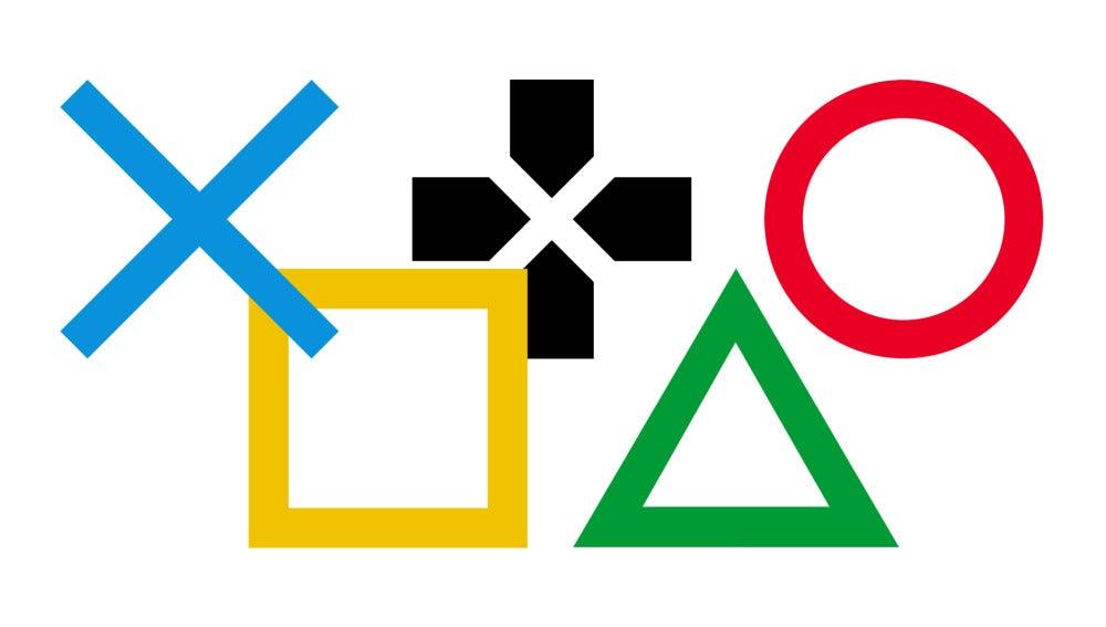 Logotipo de los JJOO, versión videojuegos