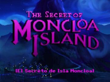The Secret of Moncloa Island