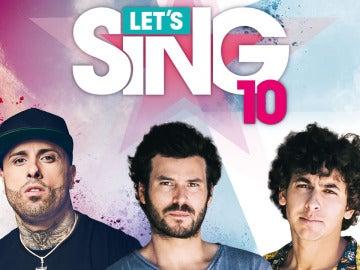 Let's Sing 10