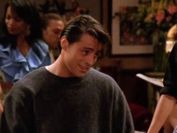 """""""Joey: ¿Qué harías si fueras omnipotente?"""""""