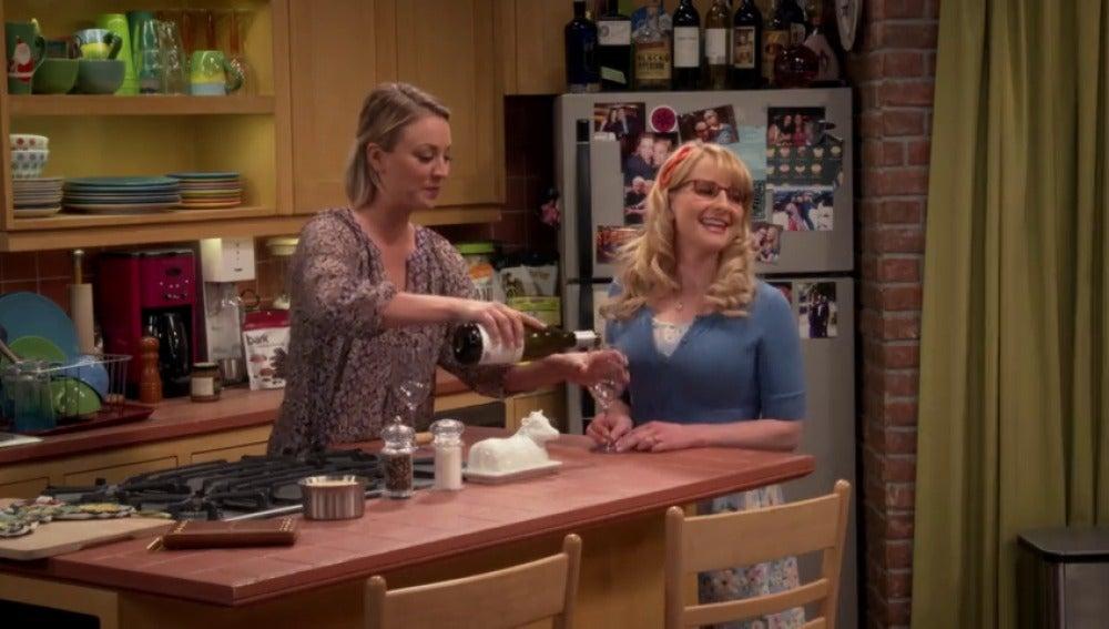Las disparatadas ideas de Sheldon para regalar a Amy en el día de su cumpleaños