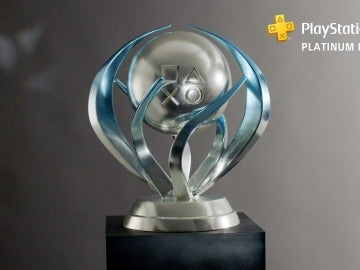 Platino de PlayStation
