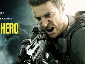 Resident Evil 7 - Not a Hero