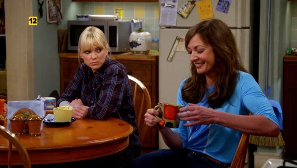 La 5ª temporada de 'Mom' llega a Neox #SinEsperas