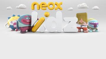 Super Neox kidz