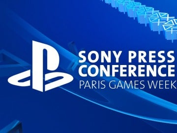 PlayStation en Paris Games Week
