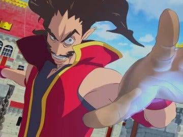 Clash Royale anime