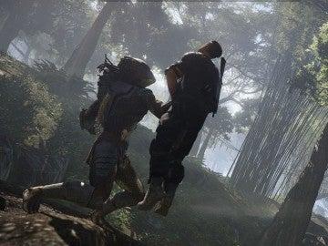 Depredador en Ghost Recon Wildlands
