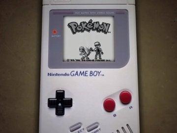 Pokémon en Game Boy