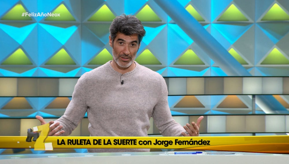 La Ruleta den homo Zapping