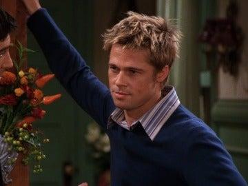 El sábado, especial cameos de 'Friends'
