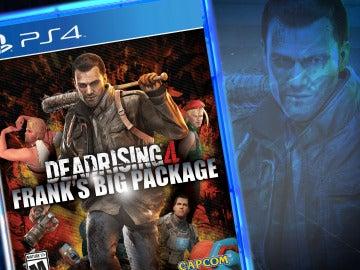 Sorteamos una copia de Dead Rising 4: Frank's Big Package