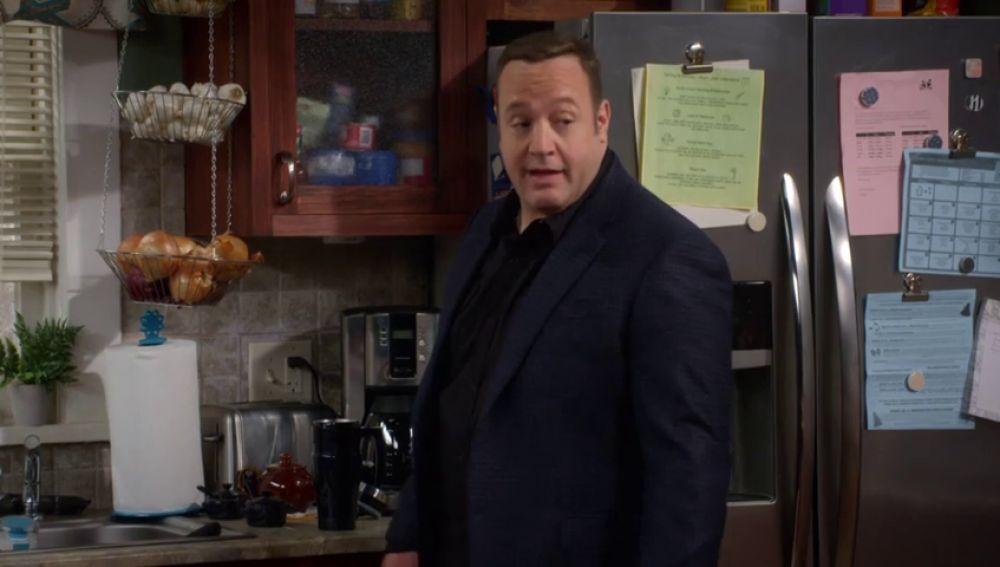 El desafío laboral más duro al que se enfrentan Kevin y Vanessa