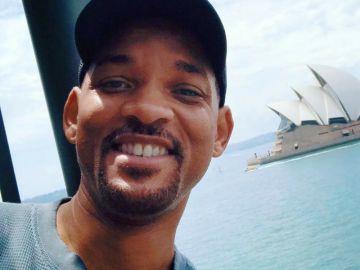Will Smith en Australia