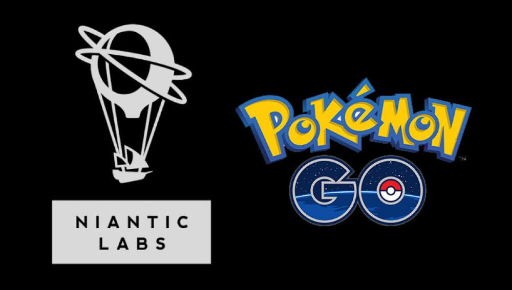 Logotipo de Niantic