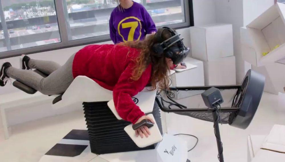 Te decimos dónde puedes sobrevolar Nueva York gracias a la realidad virtual