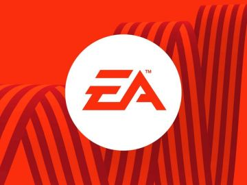 Logotipo de Electronic Arts